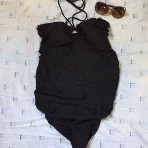 NWT Motherhood Maternity Swimsuit